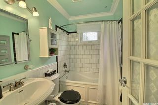 Photo 13: 814 Carr Place in Prince Albert: River Heights PA Residential for sale : MLS®# SK868027