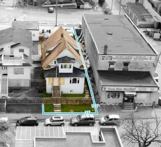 Photo 4: 222 E 17TH Avenue in Vancouver: Main Land Commercial for sale (Vancouver East)  : MLS®# C8040064