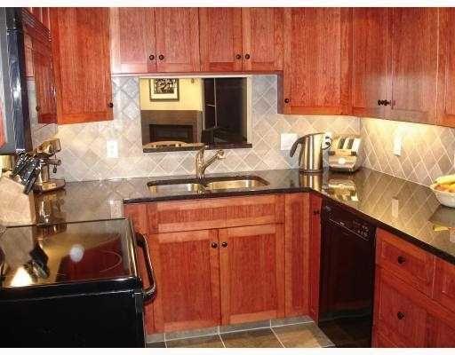Main Photo: 205 4323 GALLANT Avenue in North Vancouver: Deep Cove Condo for sale : MLS®# V804910
