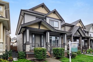 """Photo 1: 7837 211B Street in Langley: Willoughby Heights House for sale in """"Yorkson South"""" : MLS®# R2317804"""