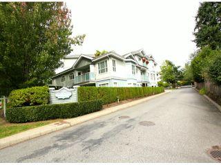 "Photo 12: 408 13939 LAUREL Drive in Surrey: Whalley Condo for sale in ""KING GEORGE MANOR"" (North Surrey)  : MLS®# F1322553"
