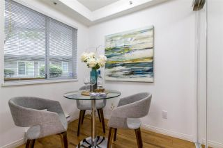 """Photo 10: 322 528 ROCHESTER Avenue in Coquitlam: Coquitlam West Condo for sale in """"The Ave"""" : MLS®# R2279249"""