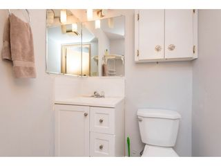 """Photo 16: 102 31955 OLD YALE Road in Abbotsford: Abbotsford West Condo for sale in """"Evergreen Village"""" : MLS®# R2566463"""
