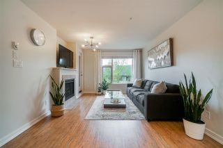 """Photo 7: 304 625 PARK Crescent in New Westminster: GlenBrooke North Condo for sale in """"Westhaven"""" : MLS®# R2572421"""