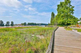 """Photo 28: 108 3289 RIVERWALK Avenue in Vancouver: South Marine Condo for sale in """"R&R"""" (Vancouver East)  : MLS®# R2578350"""