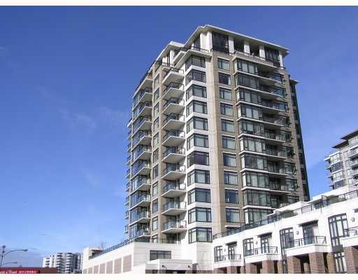 """Main Photo: 706 6351 BUSWELL Street in Richmond: Brighouse Condo for sale in """"EMPORIO"""" : MLS®# V812147"""