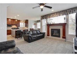 Photo 9: 43 BRIGHTONSTONE Grove SE in Calgary: New Brighton House for sale : MLS®# C4085071