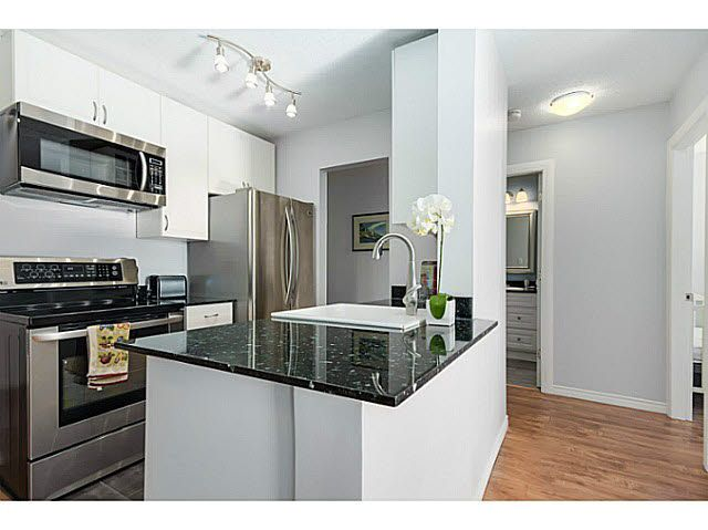 FEATURED LISTING: 308 - 170 3RD Street East North Vancouver