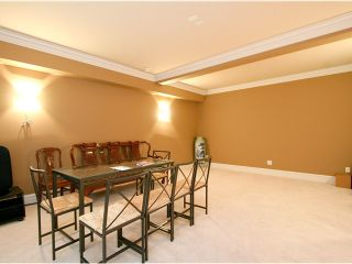 Photo 9: 6891 ANGUS Drive in Vancouver: South Granville House for sale (Vancouver West)  : MLS®# V982702