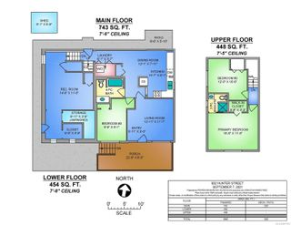 Photo 44: 932 Hunter St in : Na Central Nanaimo House for sale (Nanaimo)  : MLS®# 887742