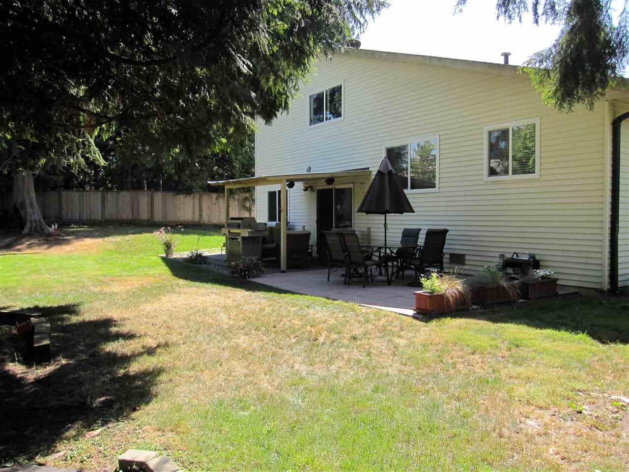 Photo 15: Photos: 21155 CUTLER Place in Maple Ridge: Southwest Maple Ridge House for sale : MLS®# R2101980