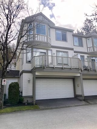 """Photo 2: 7 7500 CUMBERLAND Street in Burnaby: The Crest Townhouse for sale in """"WILDFLOWER"""" (Burnaby East)  : MLS®# R2558763"""