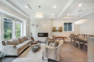 Photo 5: 3737 W 23RD Avenue in Vancouver: Dunbar House for sale (Vancouver West)  : MLS®# R2573338
