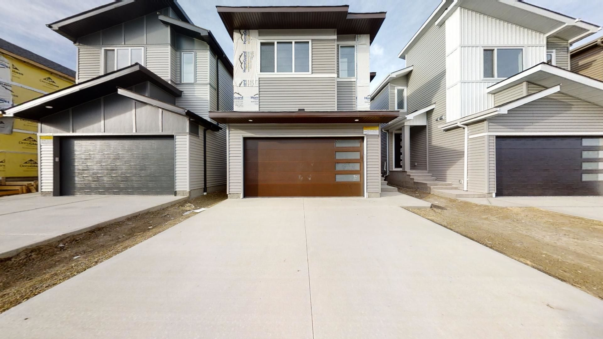 Main Photo: 19712 28 Avenue in Edmonton: Zone 57 House for sale : MLS®# E4263971