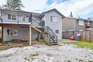 Photo 20: 9126 212A Place in Langley: Walnut Grove House for sale : MLS®# R2347718