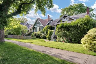 Photo 18: 3159 W 14TH Avenue in Vancouver: Kitsilano House for sale (Vancouver West)  : MLS®# R2620952