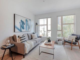 """Photo 8: 212 205 E 10TH Avenue in Vancouver: Mount Pleasant VE Condo for sale in """"The Hub"""" (Vancouver East)  : MLS®# R2621632"""