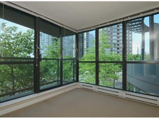 Photo 7: 303 501 Pacific Street in Vancouver: Yaletown Condo for sale (Vancouver West)  : MLS®# V1065282