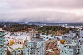 """Photo 34: 2701 1499 W PENDER Street in Vancouver: Coal Harbour Condo for sale in """"West Pender Place"""" (Vancouver West)  : MLS®# R2520927"""