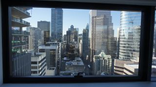 """Photo 19: 2505 838 W HASTINGS Street in Vancouver: Downtown VW Condo for sale in """"JAMESON HOUSE"""" (Vancouver West)  : MLS®# R2129939"""