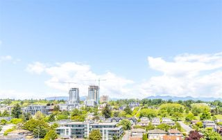 Photo 13: 1801 433 SW MARINE Drive in Vancouver: Marpole Condo for sale (Vancouver West)  : MLS®# R2585789