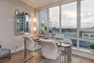"""Photo 4: 1522 1618 QUEBEC Street in Vancouver: Mount Pleasant VE Condo for sale in """"Central"""" (Vancouver East)  : MLS®# R2521137"""