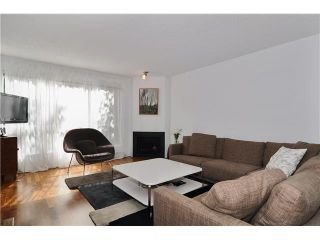 """Photo 2: # 203 1640 W 11TH AV in Vancouver: Fairview VW Condo for sale in """"HERITAGE HOUSE"""" (Vancouver West)  : MLS®# V908583"""