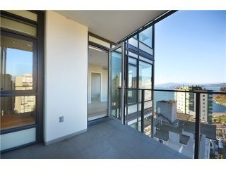 Photo 11: 1501 1221 Bidwell Street in Vancouver: West End VW Condo for sale (Vancouver West)  : MLS®# V1068369