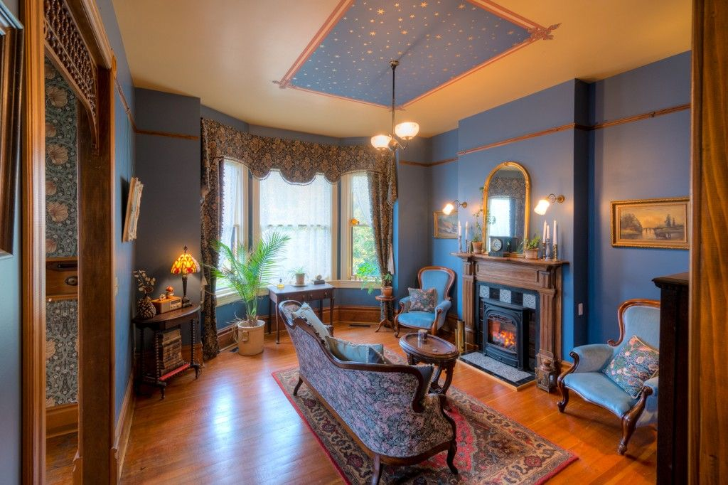 """Photo 9: Photos: 214 FOURTH Avenue in New Westminster: Queens Park House for sale in """"QUEENS PARK"""" : MLS®# R2136258"""