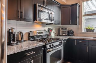 """Photo 4: 21056 80 Avenue in Langley: Willoughby Heights Condo for sale in """"Kingsbury at Yorkson South"""" : MLS®# R2543511"""