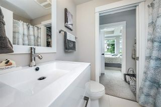 """Photo 11: 217 2495 WILSON Avenue in Port Coquitlam: Central Pt Coquitlam Condo for sale in """"ORCHID"""" : MLS®# R2287984"""