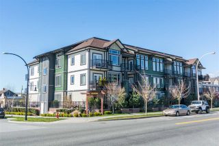 """Photo 16: 309 5665 177B Street in Surrey: Cloverdale BC Condo for sale in """"Lingo"""" (Cloverdale)  : MLS®# R2248564"""
