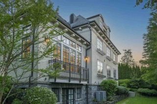 Photo 29: 1609 CEDAR Crescent in Vancouver: Shaughnessy House for sale (Vancouver West)  : MLS®# R2577053