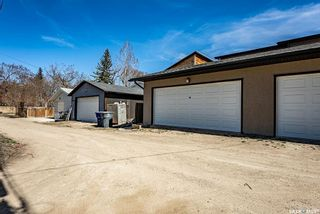Photo 44: 1210 Broadway Avenue in Saskatoon: Buena Vista Residential for sale : MLS®# SK852220