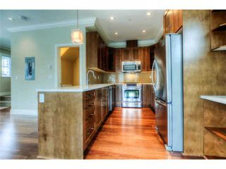 Photo 5: 1590 COTTON DR in Vancouver: Grandview VE Condo for sale (Vancouver East)  : MLS®# V1019207