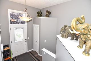 Photo 23: 149 West Lakeview Point: Chestermere Semi Detached for sale : MLS®# A1122106
