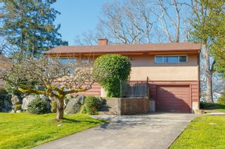 Photo 1: 3970 Bow Rd in : SE Mt Doug House for sale (Saanich East)  : MLS®# 869987