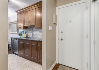 Photo 2: 404 507 57 Avenue SW in Calgary: Windsor Park Apartment for sale : MLS®# A1112895