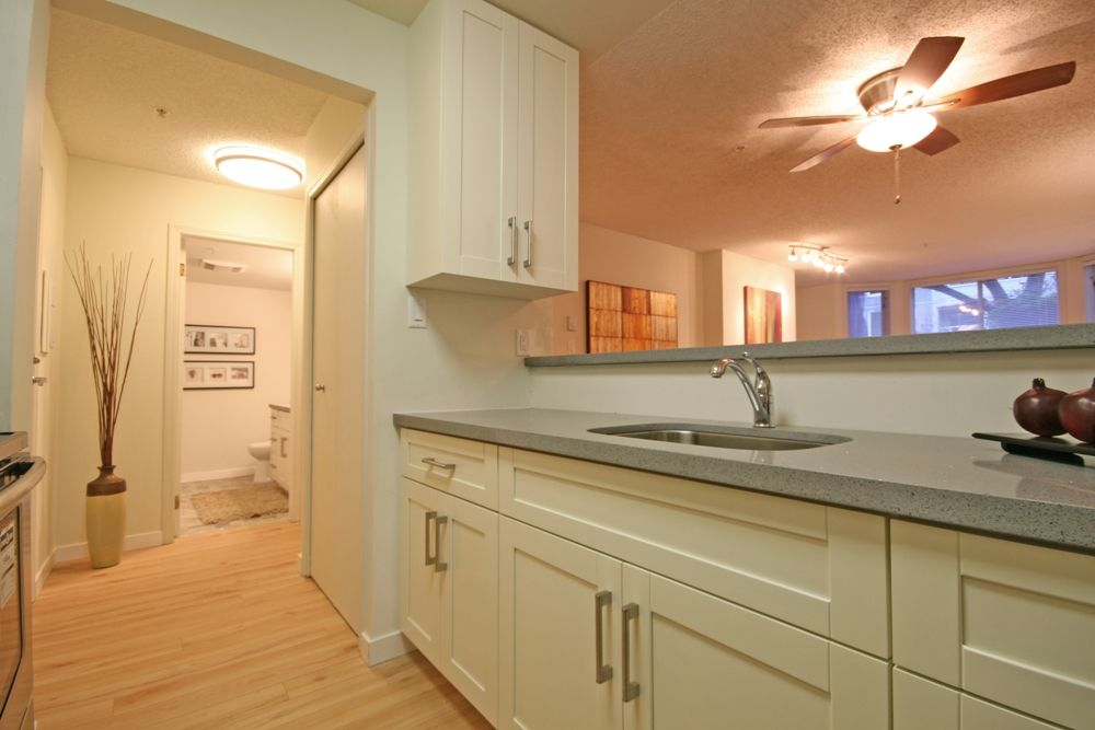 """Main Photo: 109 1230 HARO Street in Vancouver: West End VW Condo for sale in """"1230 Haro"""" (Vancouver West)  : MLS®# V1038117"""