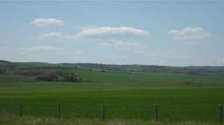 Photo 4: NONE-80 Street & 226 Ave-Rural Foothills County-