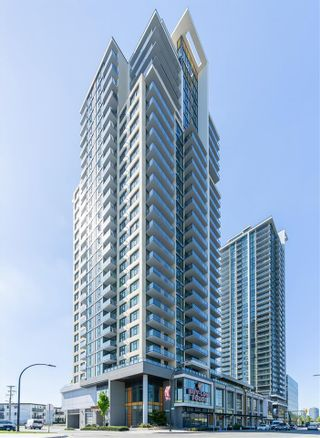 Photo 1: 1409 7303 Noble Lane in Burnaby: Condo for rent