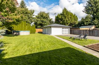 Photo 35: 22137 CLIFF Avenue in Maple Ridge: West Central House for sale : MLS®# R2624746