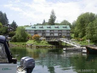 Photo 3: 4 624 Campbell St in : PA Tofino Condo for sale (Port Alberni)  : MLS®# 869770