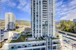 "Photo 17: 1102 3008 GLEN Drive in Coquitlam: North Coquitlam Condo for sale in ""M2"" : MLS®# R2220056"