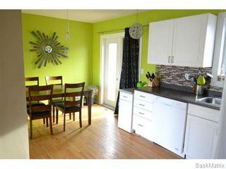 Photo 6: 2435 Kenderdine Road in Saskatoon: Erindale Single Family Dwelling for sale (Saskatoon Area 01)  : MLS®# 565240