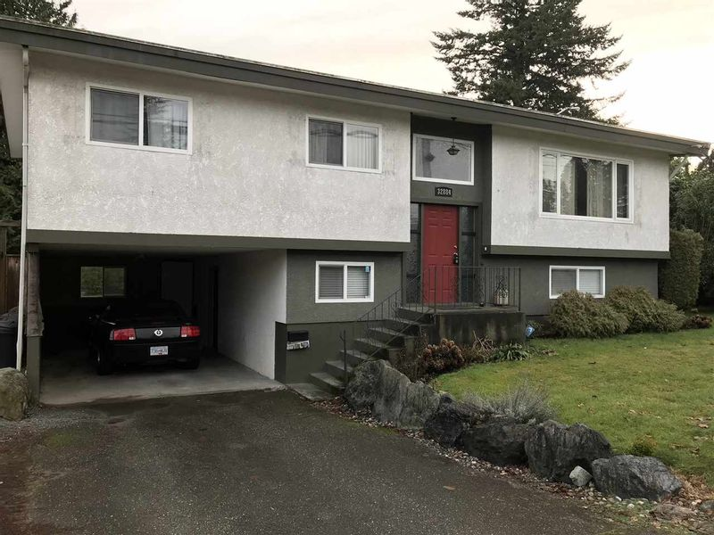 FEATURED LISTING: 32884 BEVAN Avenue Abbotsford