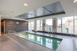 """Photo 28: 601 1499 W PENDER Street in Vancouver: Coal Harbour Condo for sale in """"WEST PENDER PLACE"""" (Vancouver West)  : MLS®# R2605894"""