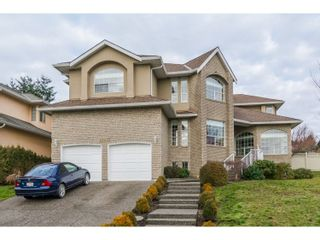 "Photo 3: 15051 81B Avenue in Surrey: Bear Creek Green Timbers House for sale in ""SHAUGHNESSY ESTATES"" : MLS®# R2024172"