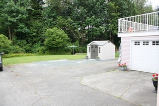 Photo 3: 34782 MARSHALL Road in Abbotsford: Abbotsford East House for sale : MLS®# F1314324
