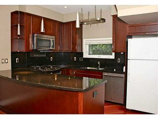 Photo 23: 1749 MAPLE Street in Vancouver: Kitsilano Townhouse for sale (Vancouver West)  : MLS®# V1126150